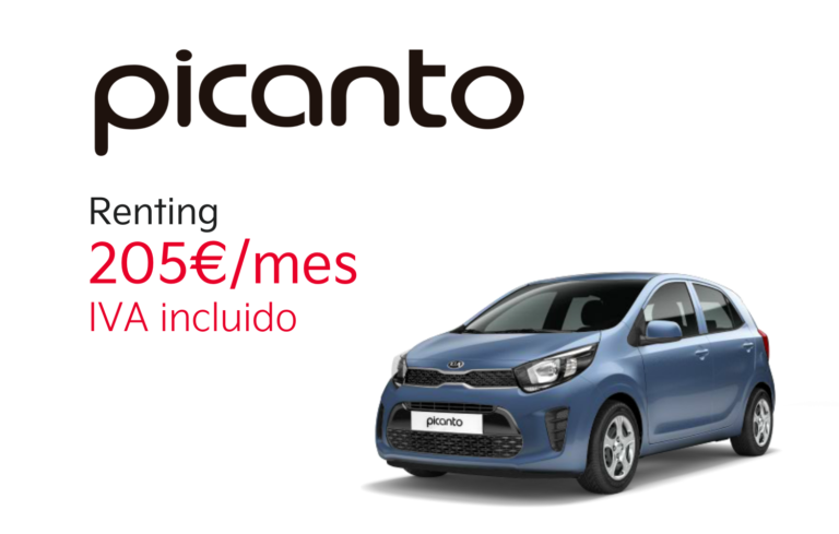 renting picanto